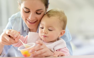 Сонник годувати дитину