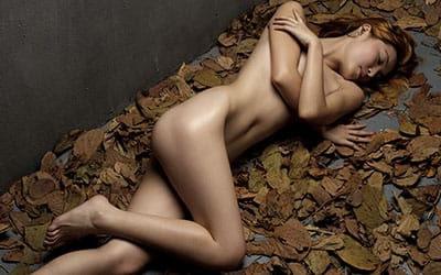 Сонник гола жінка