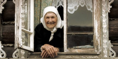 Сонник покійна бабуся