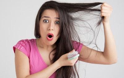 Сонник волосся випадає