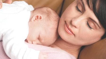 Сонник народити дитину