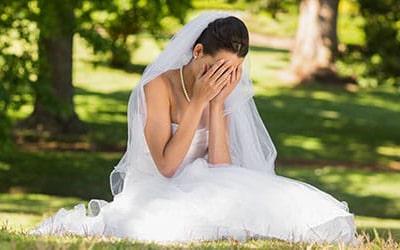 Сонник весілля яке не відбулося