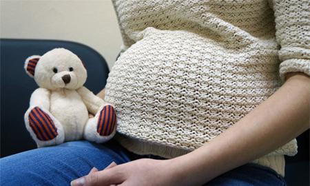 Сниться вагітність