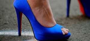 Сонник каблуки 05c62f04fccbd