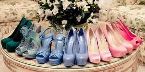 Сонник багато взуття 54840a367bdf5