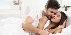 На що сниться секс з коханою людиною