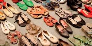 Сонник старе взуття d036353a70539